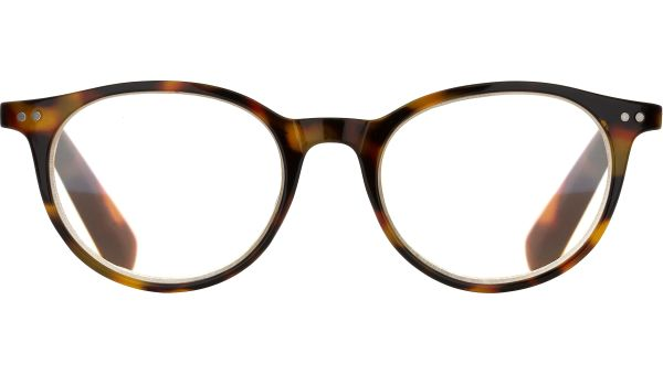 Lesebrille BLUEBREAKER Panto 4918 havanna von I Need You