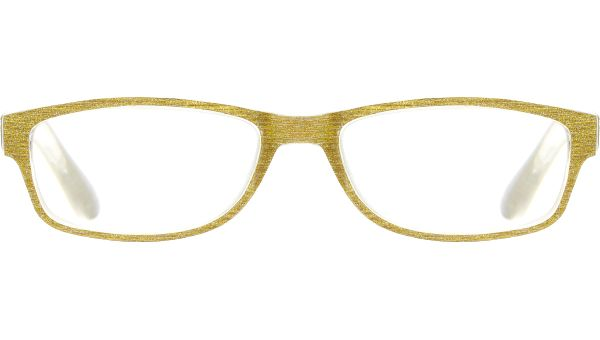 Lesebrille GLAMOUR 5318 gold  von I Need You