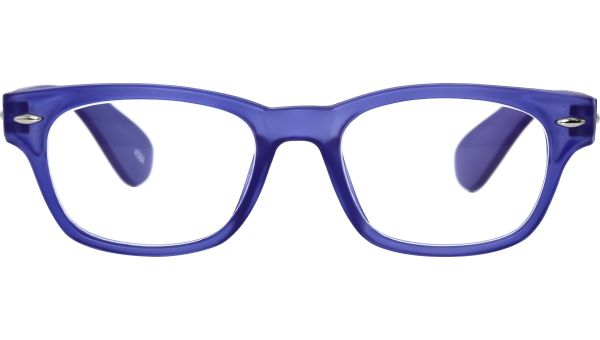 I Need You Lesebrille WOODY 4919 blau von