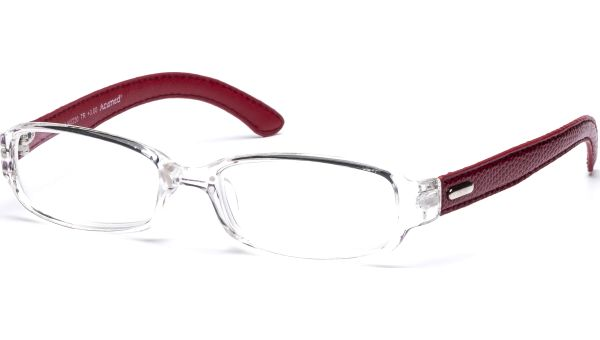 Ferturi 5118 transparent/rot von Acumed