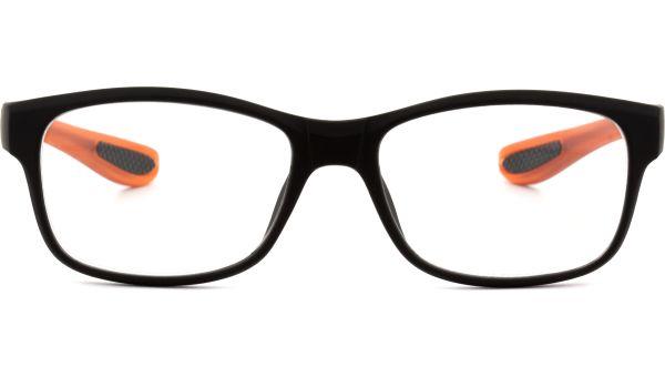 92627BV 5316 schwarz/orange von MAUI Sports