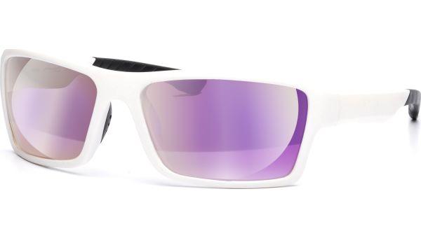 Ronan 6217 weiß/schwarz von Lennox Eyewear Sports