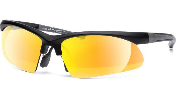 Cormac 7311 schwarz/grau von Lennox Eyewear Sports