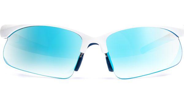 Cormac 7311 weiß/blau von Lennox Eyewear Sports