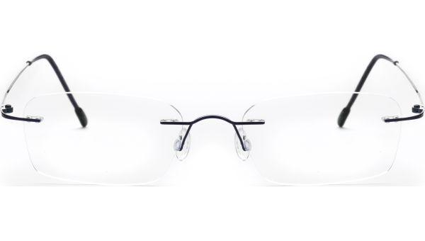 Thedo blau von Lennox Eyewear