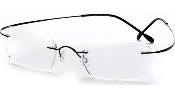 Esheko schwarz 5119 von Lennox Eyewear