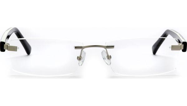Jucu silber/grau von Lennox Eyewear