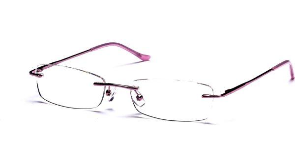 Hima rosa von Lennox Eyewear