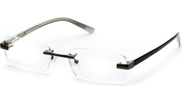 Esid grau von Lennox Eyewear