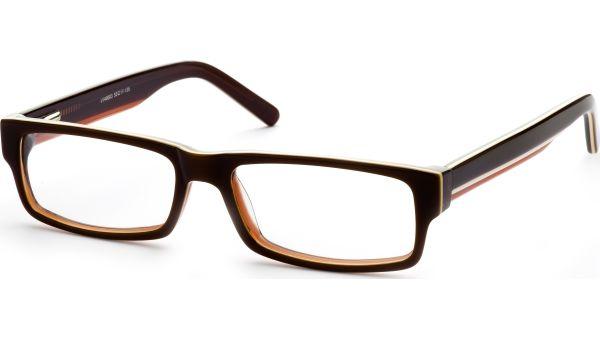 Femizo braun von Lennox Eyewear