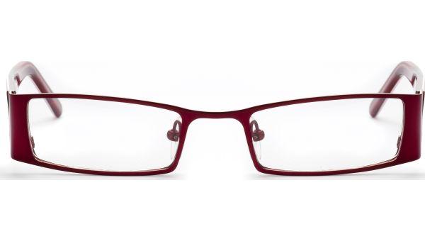 Sajida rot von Lennox Eyewear