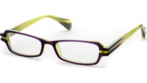 Keja lila/grün von Lennox Eyewear