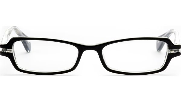 Keja schwarz/transparent von Lennox Eyewear