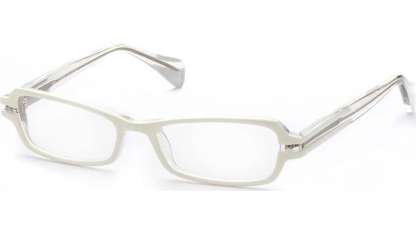 Keja weiß/transparent von Lennox Eyewear