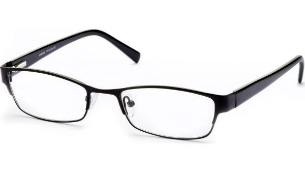 Elesa schwarz von Lennox Eyewear