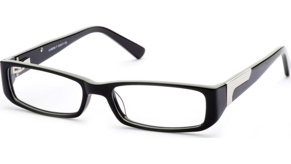 Shajor 5317 schwarz von Lennox Eyewear