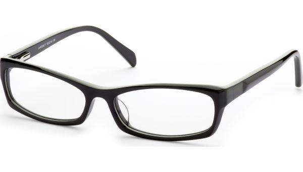 Purima schwarz von Lennox Eyewear