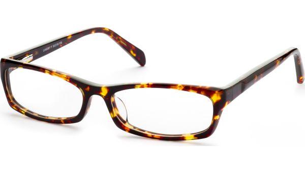 Purima demi/braun von Lennox Eyewear
