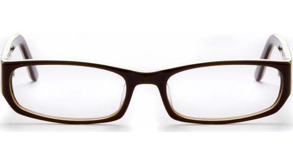 Reca braun von Lennox Eyewear