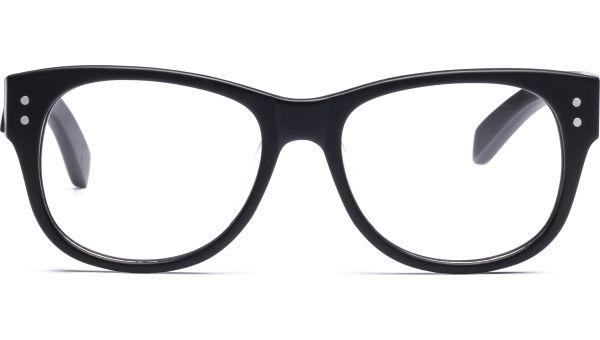 Karenjo schwarz matt von Lennox Eyewear