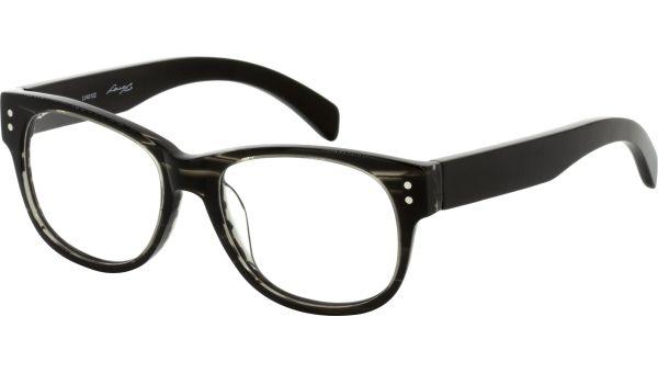 Karenjo schwarz von Lennox Eyewear