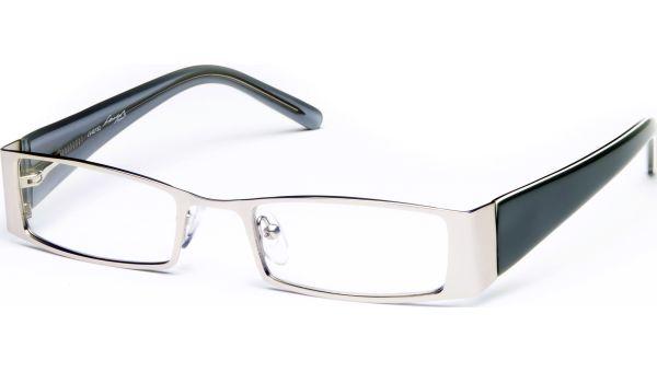 Sajida silber von Lennox Eyewear
