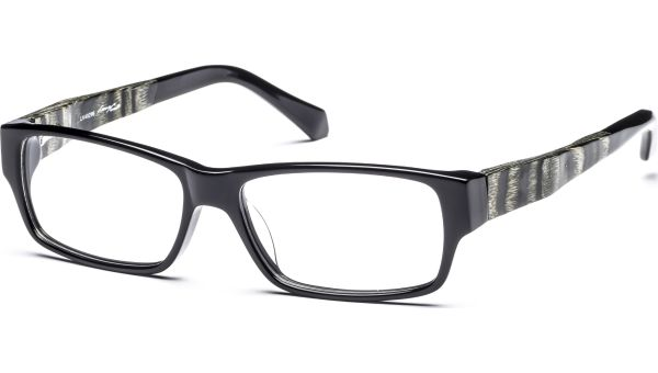 Jimmu 5615 schwarz von Lennox Eyewear