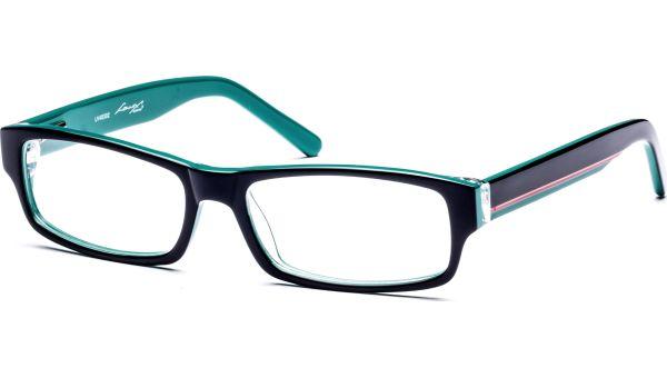 Femizo blau/grün von Lennox Eyewear