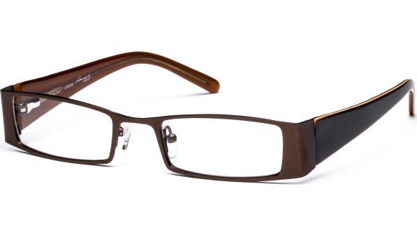 Sajida 4919 kupfer/dunkelbraun von Lennox Eyewear