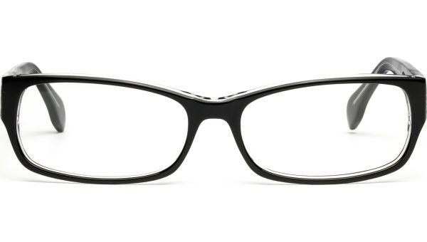 Chiumbo 5716 schwarz/transparent von Lennox Eyewear