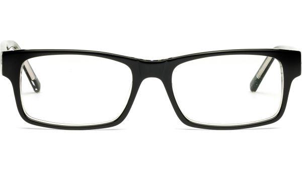 Arjun 5217 schwarz/transparent von Lennox Eyewear