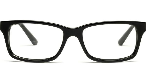 Alvias 5417 schwarz von Lennox Eyewear