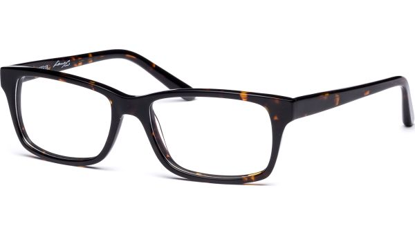 Alvias 5417 demi/braun von Lennox Eyewear