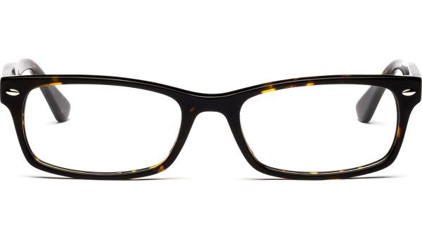 Nimra 5418 demi/braun von Lennox Eyewear