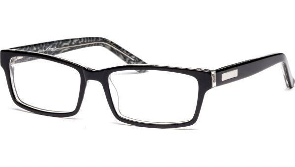 Thaikuri 5517 schwarz von Lennox Eyewear