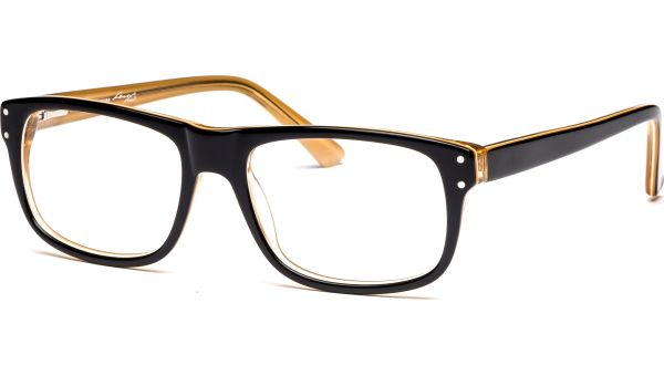 Kadee 5317 schwarz/braun von Lennox Eyewear