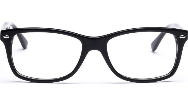 Lenita 5317 schwarz von Lennox Eyewear