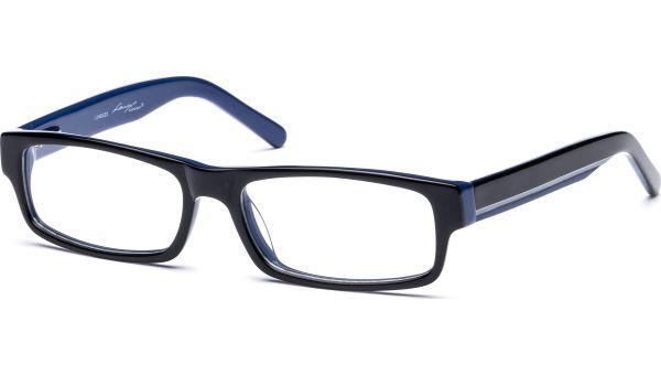 Femizo 5317 schwarz/blau/grau von Lennox Eyewear