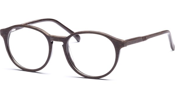 Jaak 4918 braun Holz von Lennox Eyewear