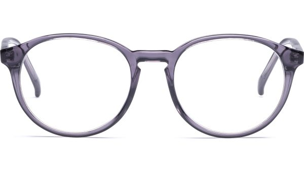 Jaak 4918 grau transparent von Lennox Eyewear