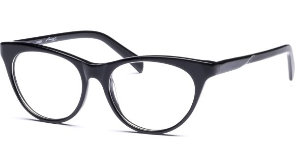 Lilja 5216 schwarz von Lennox Eyewear