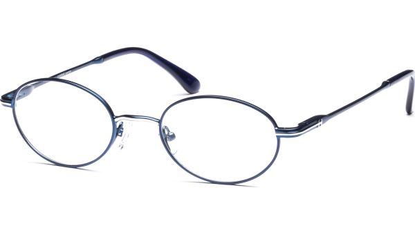 Meelis 4921 blau matt/silber von Lennox Eyewear