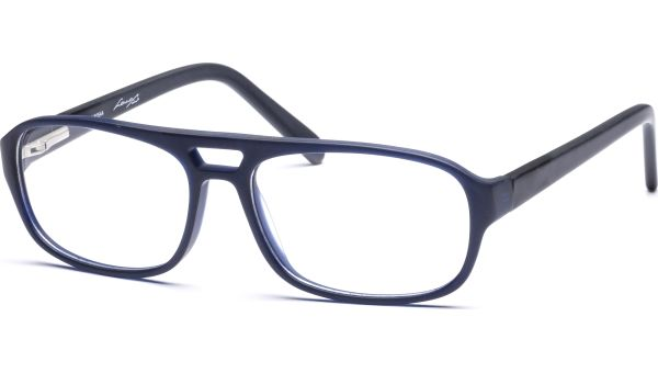 Vaiko 5516 dunkelblau matt von Lennox Eyewear