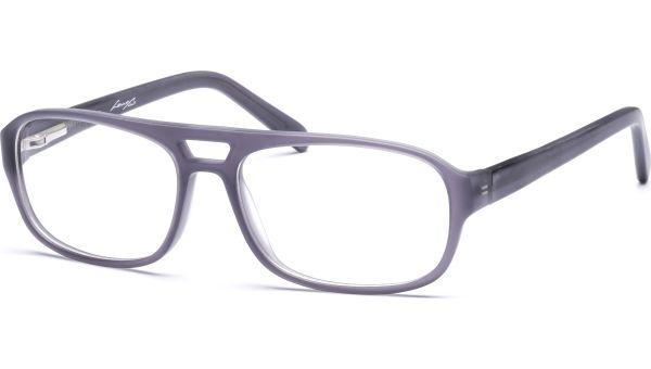 Vaiko 5516 grau matt von Lennox Eyewear