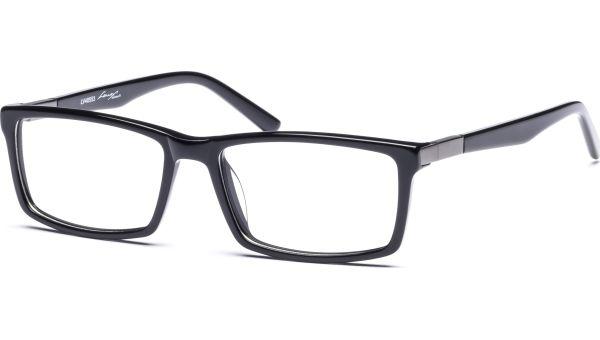 Rune 5317 schwarz/grau von Lennox Eyewear