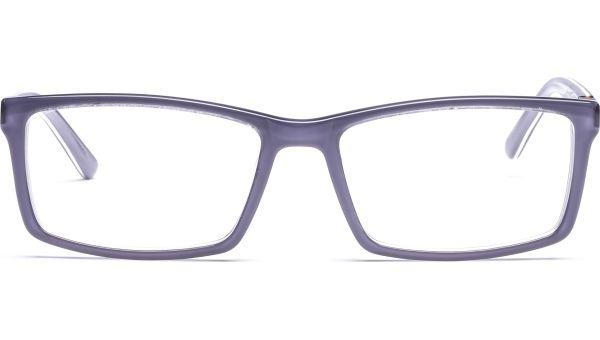 Rune 5416 grau/transparent/braun von Lennox Eyewear
