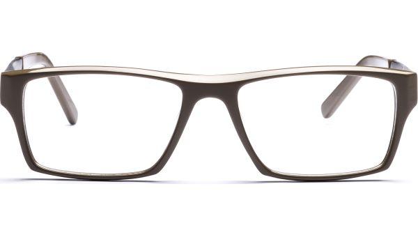 Taavet 5317 braun/schwarz von Lennox Eyewear