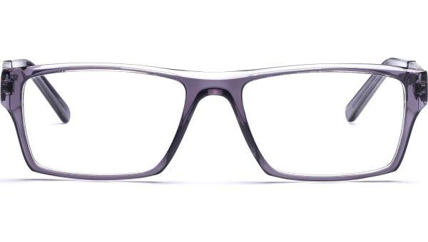 Taavet 5317 grau transparent/schwarz von Lennox Eyewear