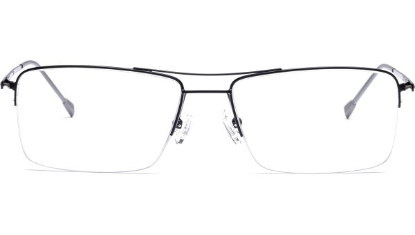 Kert 5717 schwarz matt von Lennox Eyewear