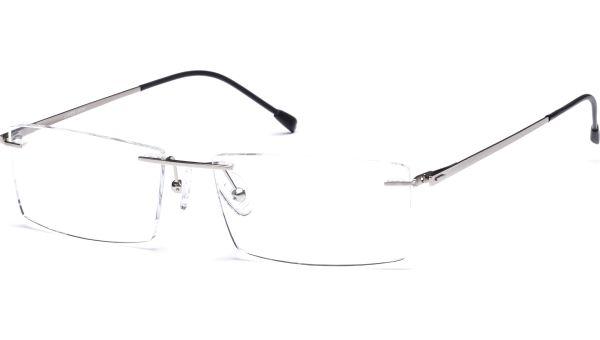 Janish 5616 silber matt von Lennox Eyewear